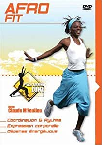 Fitness Zone 7 - Afro Fit