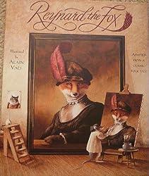Reynard the Fox by Alain Vaes (1994-09-02)