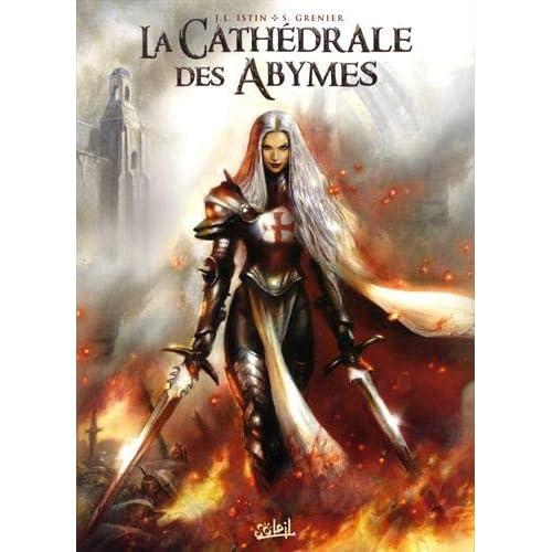 Cathédrale des Abymes T1 gratuit + T2