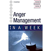 Anger Management In A Week (IAW)