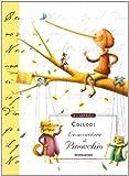 Scarica Libro Le avventure di Pinocchio Ediz illustrata (PDF,EPUB,MOBI) Online Italiano Gratis