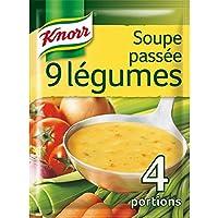 Liebig délice daubergines à la parmesane 1L - Livraison Gratuite pour les commandes en France - Prix Par Unité
