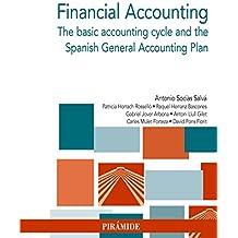 Financial accounting (Economía Y Empresa)