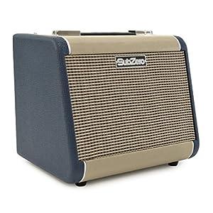 SubZero 60W amplificatore per chitarra acustica