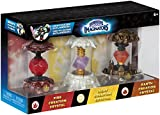 Acquista PlayStation 4: Skylanders Imaginators Cristalli Triple Pack 3: Earth + Light + Fire Figurina