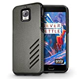 OnePlus 3 / OnePlus 3T Case - Orzly Grip-Pro Case for