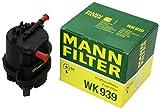 Mann+Hummel WK939 Filtro del carburante