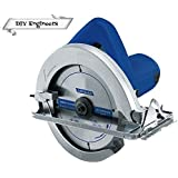 DIY Engineers Circular Saw 7 Inch With Mitre Angle