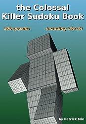 the Colossal Killer Sudoku Book: Volume 2