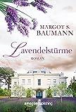 'Lavendelstürme' von Margot S. Baumann