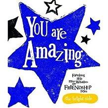 You are Amazing (Hardback) - Common