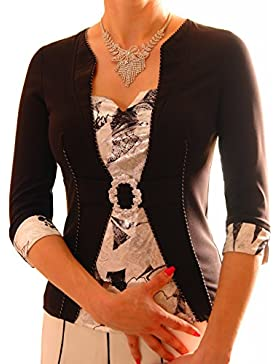 Poshtops Camisas - Para Mujer
