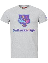 Onitsuka Tiger Tiger Head Tee