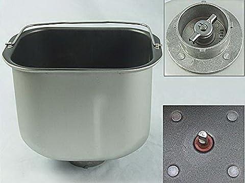cuve machine a pain kenwood BM450 KW714130 N° DE SERIE EST SUPERIEUR A 11S49