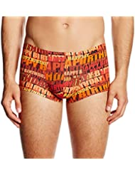 Olaf Benz Red1608 Minipants, Caleçon Homme