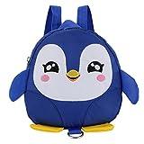 YOUBan Damen Rucksack für Kinder Reiserucksack Mode 2018 Kinder Cartoon Tier Rucksack Kleinkind Schultasche Umhängetasche Canvastasche