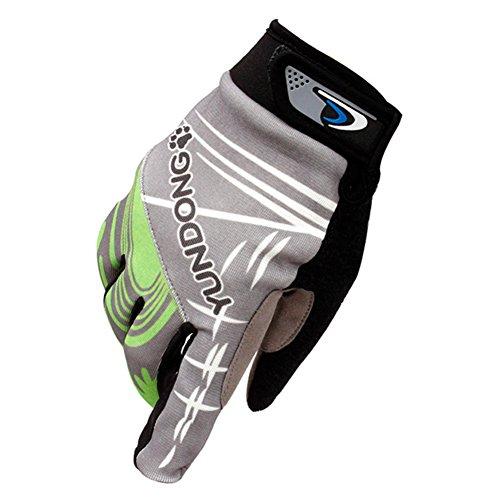 gants de circonscription/Gants de sports de plein air respirable anti-dérapant A