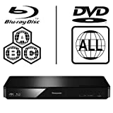 Panasonic DMP-BDT170EB 3D Smart Blu-ray Player by Panasonic
