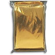 Tatonka Rettungsdecke, Gold, 210 x 160 cm, 2985