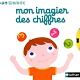 """Afficher """"Mon imagier des chiffres"""""""