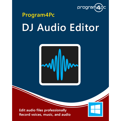 DJ Audio Editor [Download]