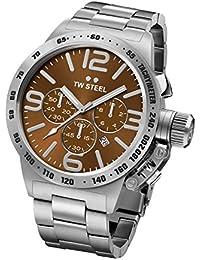 Tw Steel - Herren -Armbanduhr CB24