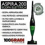 100Gradi - Aspiria 200