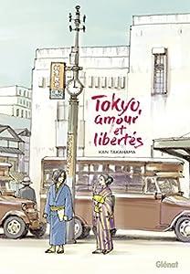 Tokyo amour et libertés Edition simple One-shot