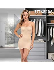 Faja Reductora Body & Breast Discreet Shaper