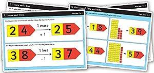 Inspirational Classrooms 3122706 - Tarjeta de Trabajo de Juguete Educativo
