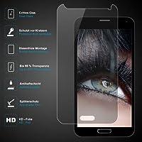 Display Protection Panzerglas Klar Schutz Display Glass Schutzglass 0,3mm für Smartphones Samsung / Sony / HTC / IPhone: Model: Samsung Galaxy S5