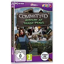 Committed: Das Geheimnis von Shady Pines [Importación alemana]