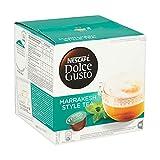 Nescafe Dolce Gusto marrakesh tea 16 cups | 3x | Gesamtgewicht 600 gr