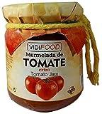 Confettura Extra di Pomodoro Artigianale - 445 g - All'Origine Spagnola - Fatta in Casa, la Migliore Qualità ed al 100% Naturale - Ampia Varietà di Sapori