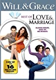 Will & Grace: Best of Love & Marriage [DVD] [Region 1] [US Import] [NTSC]