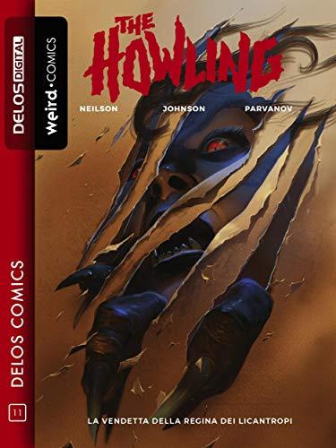 The Howling - La vendetta della Regina dei Licantropi (Italian Edition)