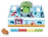 TOMY - Gioco di abilità per Tutta la Famiglia - Labirinto Classico - Giocattolo di Alta qualità per Bambini dai 4 Anni in su