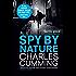 A Spy by Nature (Alec Milius Book 1)