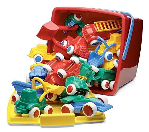 Viking Toys - Playset