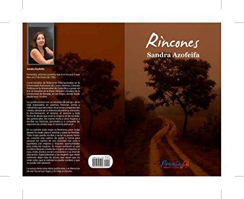 RINCONES por SANDRA AZOFEIFA