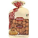 Forno Bonomi Amaretti italien 500g Spécialité (Pack de 9 x 500g)