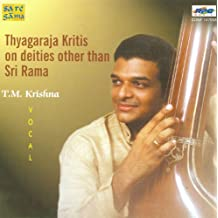 T.m. Krishna - Thyagaraja Krith