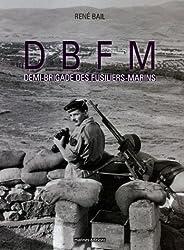 DBFM Demi-Brigade des Fusiliers-Marins