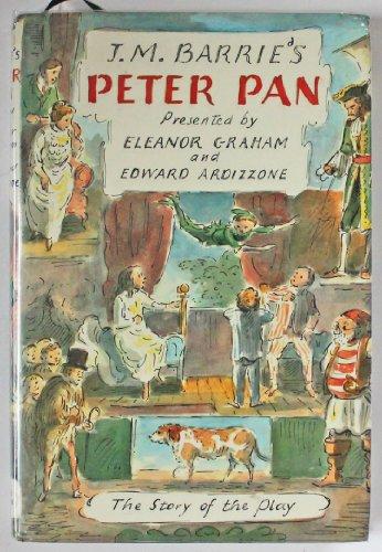 J M Barrie's Peter Pan