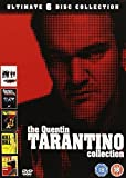 Search : The Quentin Tarantino Collection [DVD]