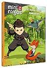 Mini Ninjas : De redoutables samouraïs par Quenot