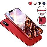 iPhone X Case, iPhone 10 Case, Meidu Ult...