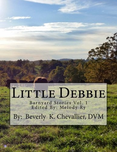 little-debbie-volume-1