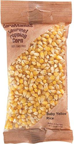 Preisvergleich Produktbild Baby Yellow Popcorn