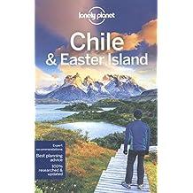 Chile & Easter Island - 10ed - Anglais